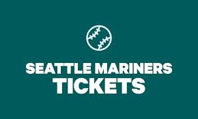 Mariners Ticket
