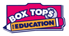 Support Newcastle Elementary PTSA with BoxTops