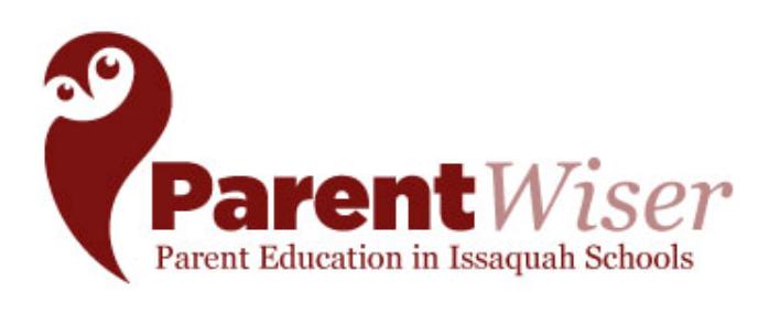 Parentwiser Logo