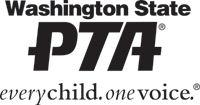 Washington State PTA logo