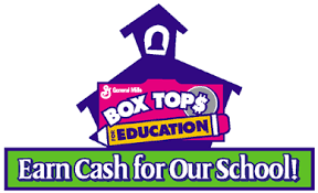 BoxTopsFor Education