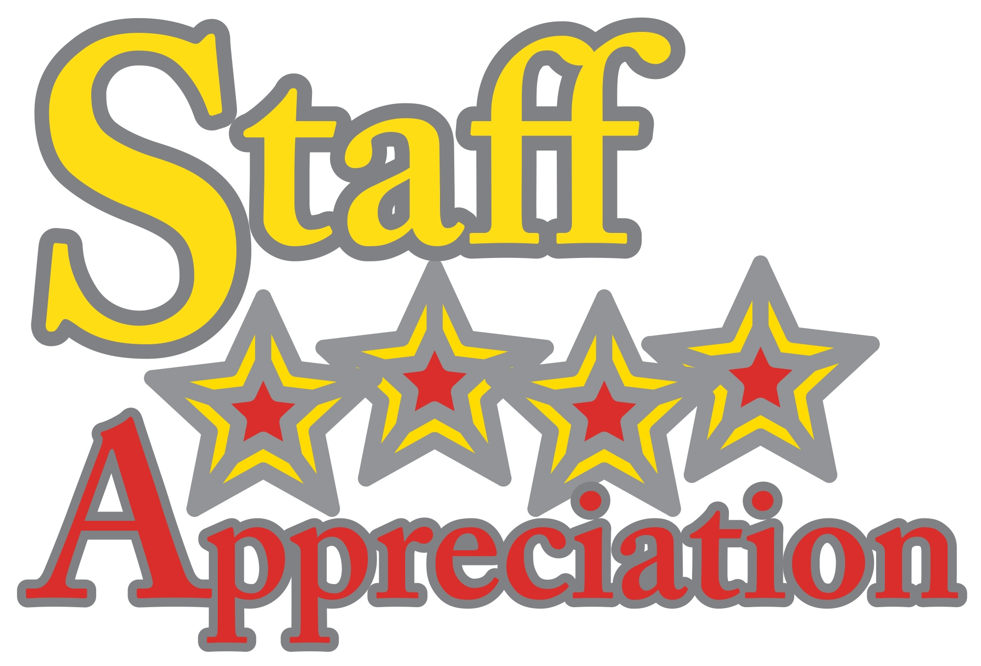 staff appreciation volunteer opportunities staff training clipart Job Training Clip Art