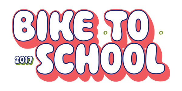 May Is Bike To School Month