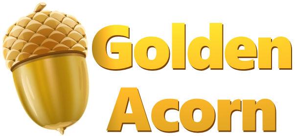 Image result for golden acorn