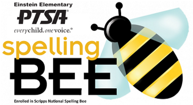 450 Word School Spelling Bee Study List 2020.Ptsa Spelling Bee