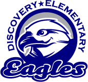 DiscoveryPTSA logo