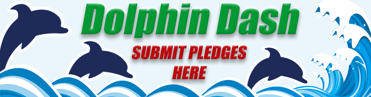 2018 Dolphin Dash PLEDGES