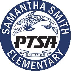 Smith PTSA Circle Logo