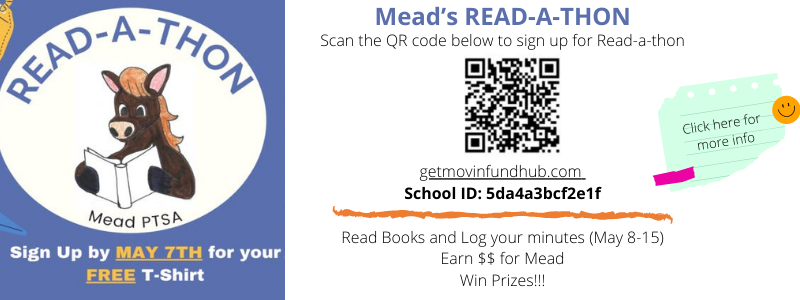 Mead Read a Thon