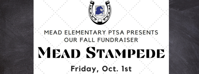 Mead Stampede Fall 2021