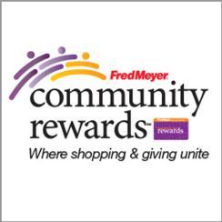 FredMeyer Community Rewards Logo
