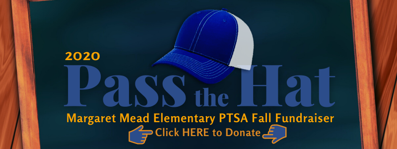 Pass the Hat Fundraiser 2020