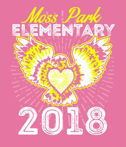 2018 Pink Spirit Shirt