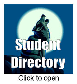 Student Directory icon
