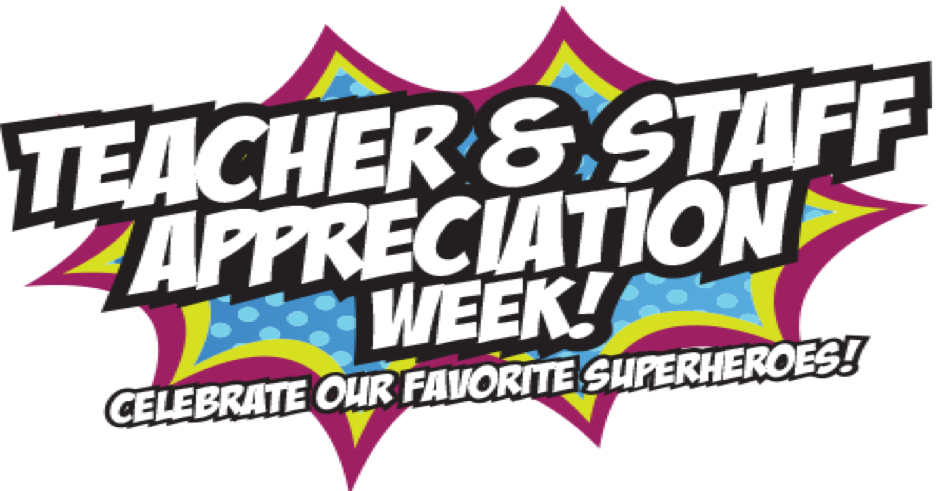 Thank You for Participating in Teacher & Staff ...