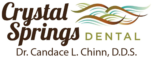 Crystal Springs Dental, Dr. Candace L. Chinn, D.D.S.