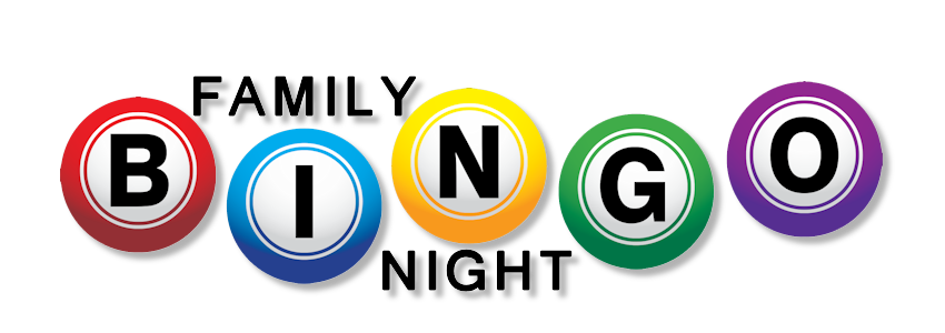 Family Bingo Night - Save the Date & Donate to Prizes!!
