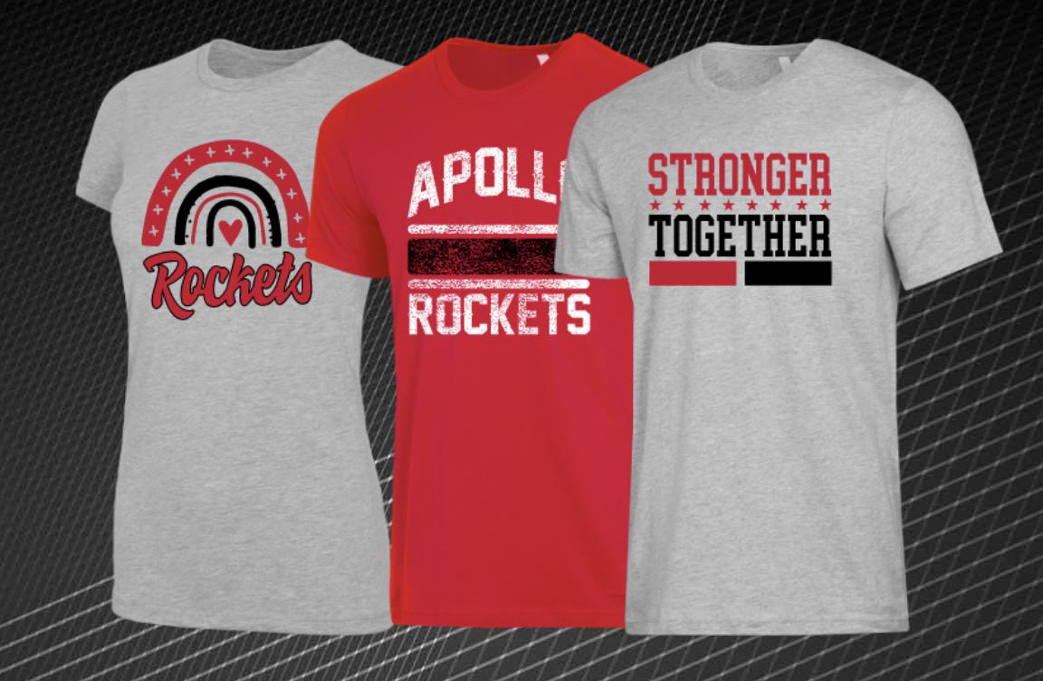 Apollo Spiritwear