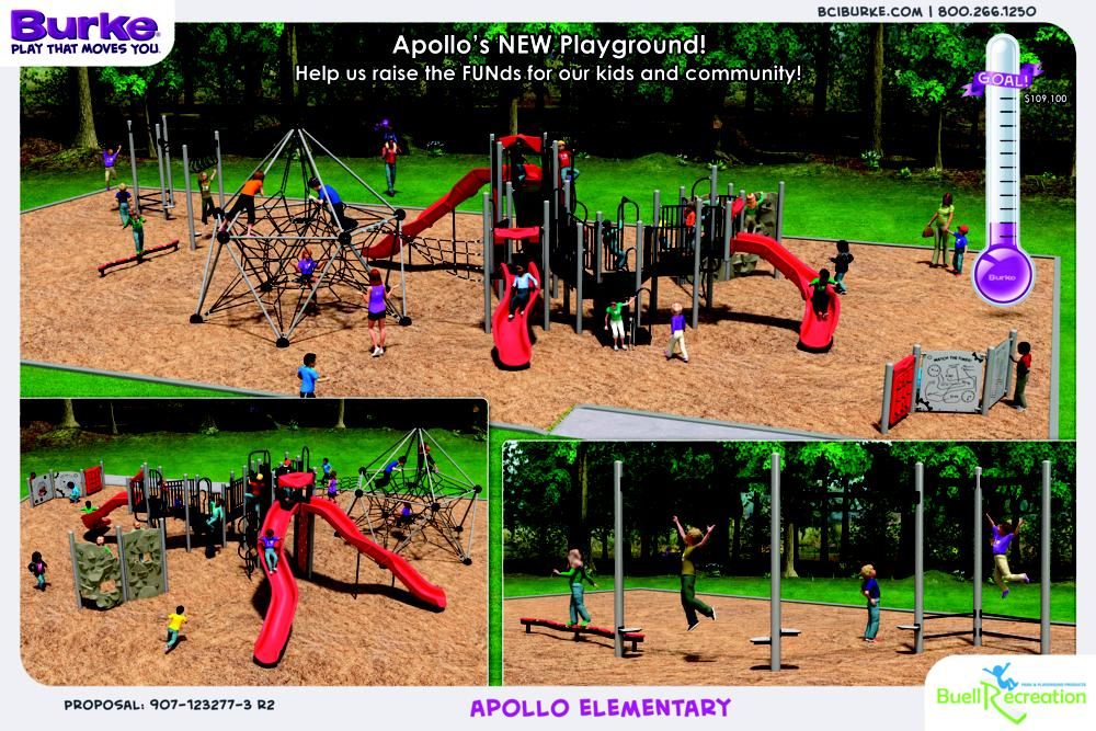 Apollo Playground