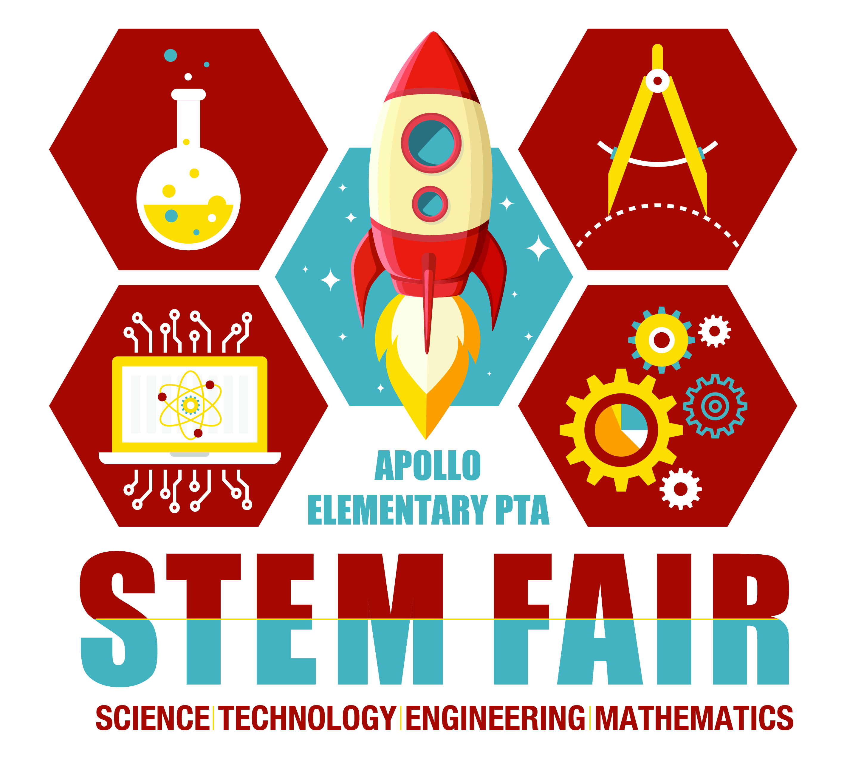 STEM Fair Logo