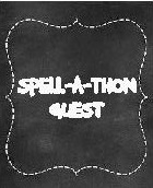 Spell-a-Thon Guest