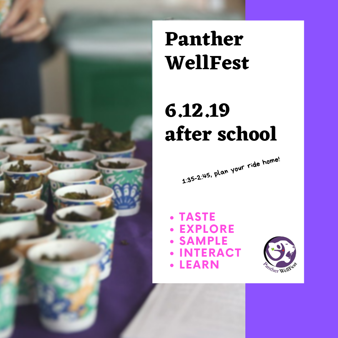 WellFest2019Flyer
