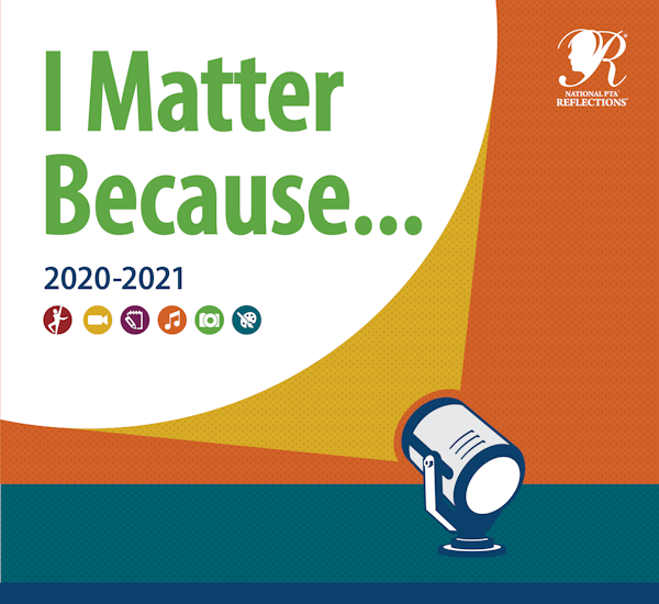 Reflections 2020-2021 theme