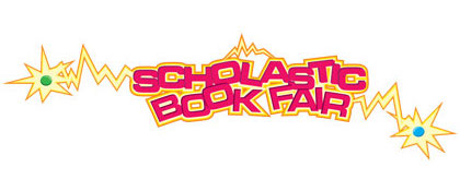 2020 book fair logo