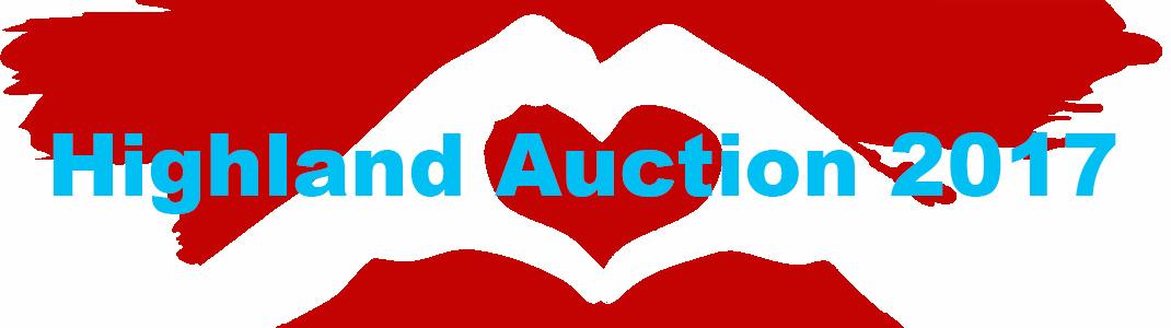 highland auction 2017 logo