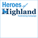 Heroes of Highland Logo