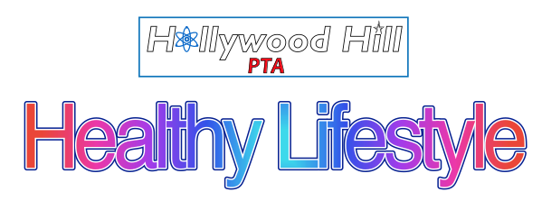 Healthy Lifestyle title
